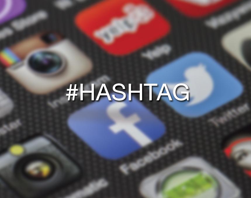 ติด #Hashtag อย่างไรให้โดนใจ เรามีคำตอบ | รับทำเว็บไซต์